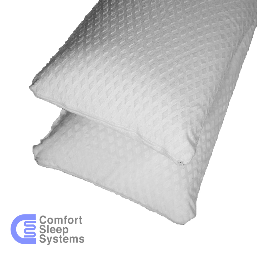 Talalay Latex Pillow - Medium