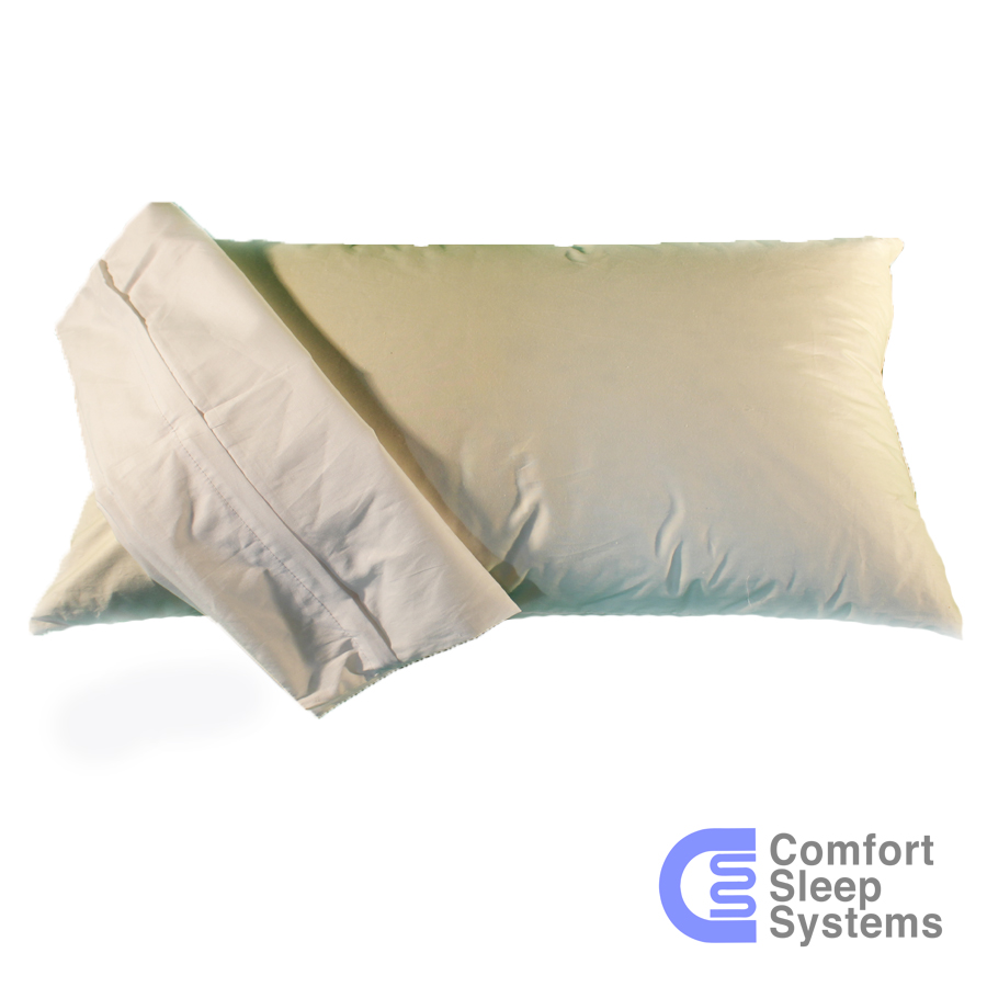 50/50 Feather/Down Pillow