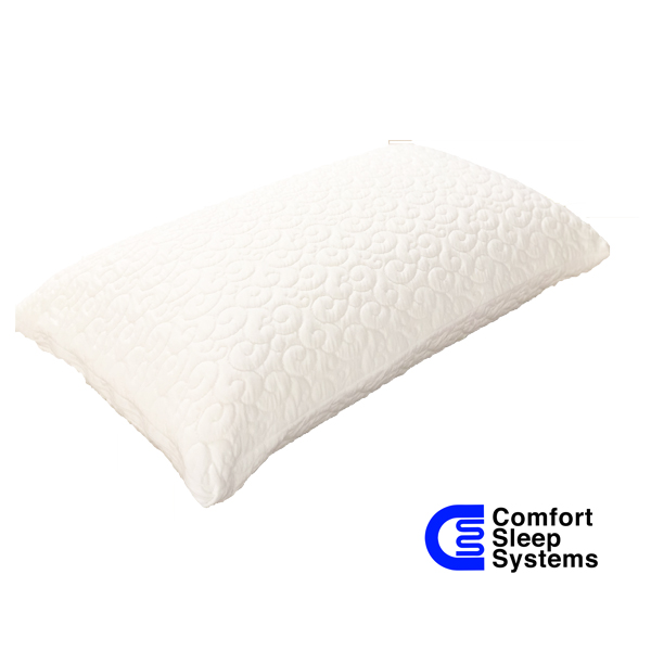 Talalay Latex Pillow - Firm